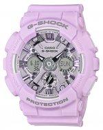 Zegarek Casio G-SHOCK GMA-S120DP-6AER