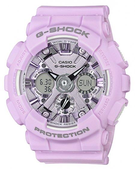 GMA-S120DP-6AER - zegarek damski - duże 3