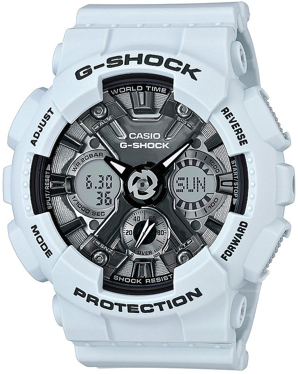 G-Shock GMA-S120MF-2AER G-SHOCK Original S-SERIES