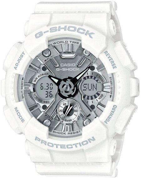 GMA-S120MF-7A1ER - zegarek damski - duże 3