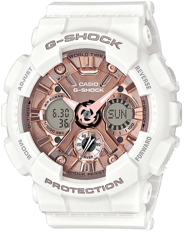GMA-S120MF-7A2ER - zegarek damski - duże 3