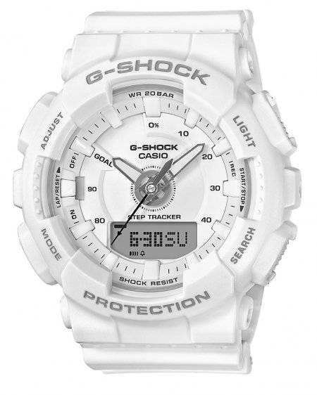 GMA-S130-7AER - zegarek damski - duże 3