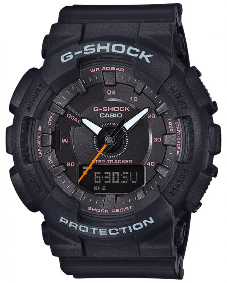 GMA-S130VC-1AER - zegarek damski - duże 3
