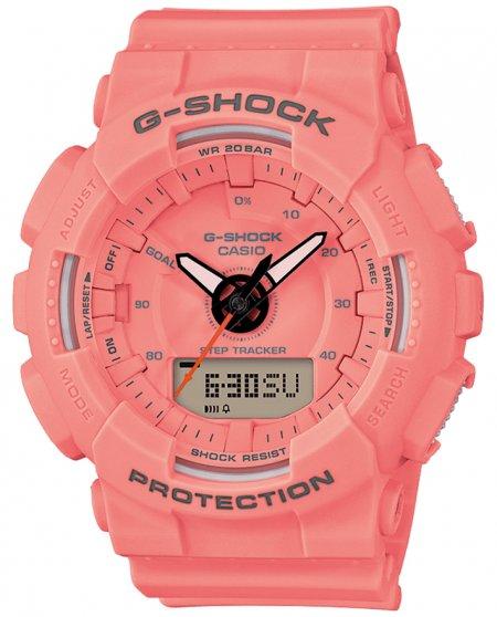 Zegarek Casio G-SHOCK GMA-S130VC-4AER - duże 1