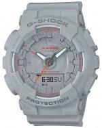 Zegarek damski Casio G-SHOCK g-shock s-series GMA-S130VC-8AER - duże 1