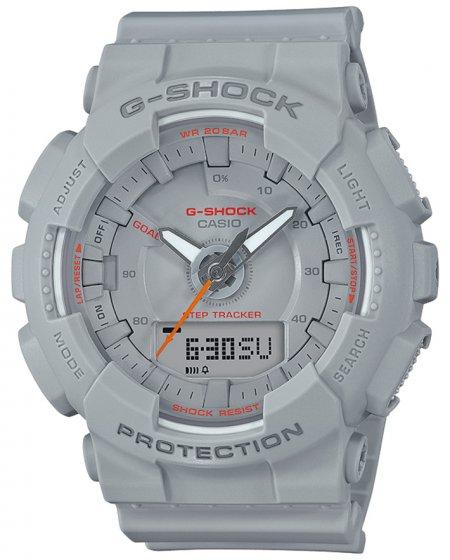 Zegarek Casio G-SHOCK GMA-S130VC-8AER - duże 1