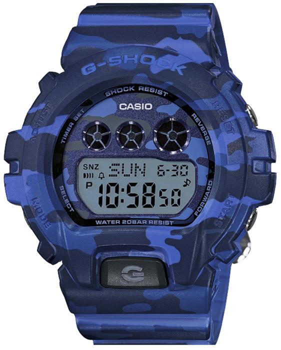 GMD-S6900CF-2ER - zegarek damski - duże 3