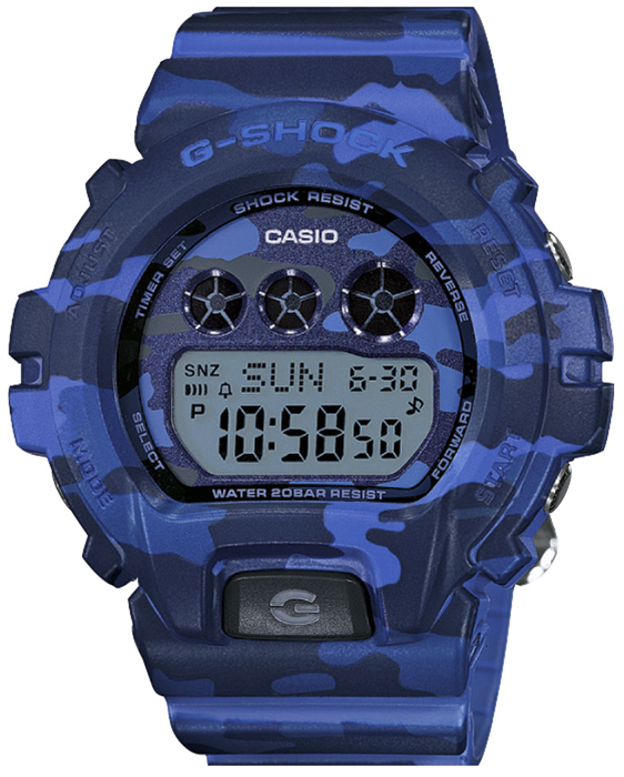 G-Shock GMD-S6900CF-2ER G-Shock