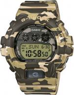zegarek damski Casio GMD-S6900CF-3ER