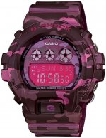 zegarek damski Casio GMD-S6900CF-4ER