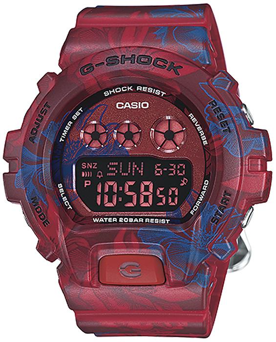 G-Shock GMD-S6900F-4ER G-SHOCK S-Series S-SERIES