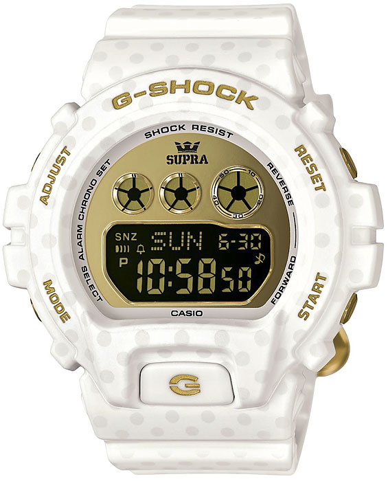 G-Shock GMD-S6900SP-7ER G-SHOCK S-Series S-SERIES x Supra