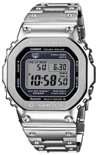 GMW-B5000D-1ER - zegarek męski - duże 3