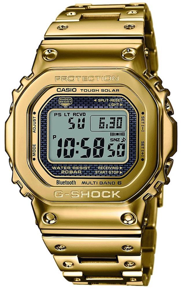 G-Shock GMW-B5000TFG-9ER G-SHOCK Specials FULL METAL