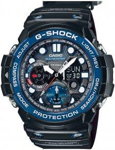 zegarek męski Casio G-Shock GN-1000B-1AER