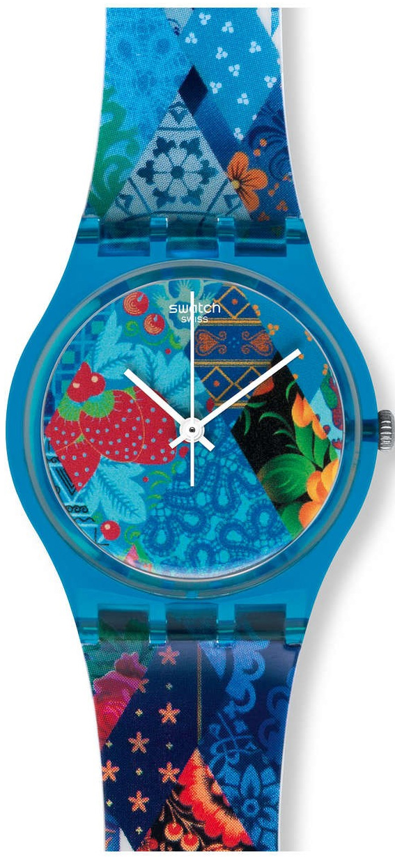 Swatch GN236 Olympic Games 2014 34.03