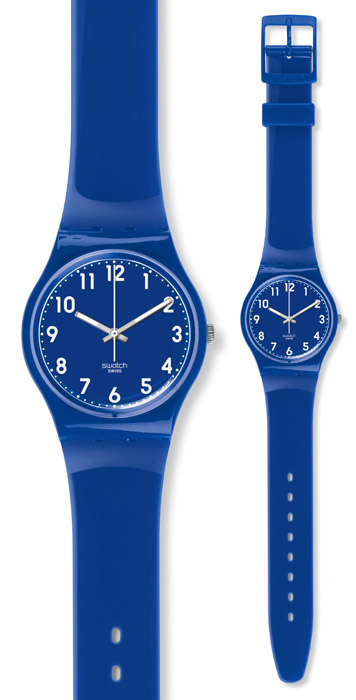 Swatch GN238 Originals Gent Zaf