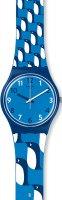 Zegarek unisex Swatch originals gent GN246 - duże 1