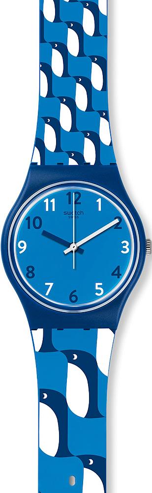 Zegarek Swatch GN246 - duże 1