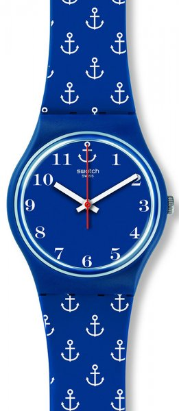 Swatch GN247 Originals Anchor Baby