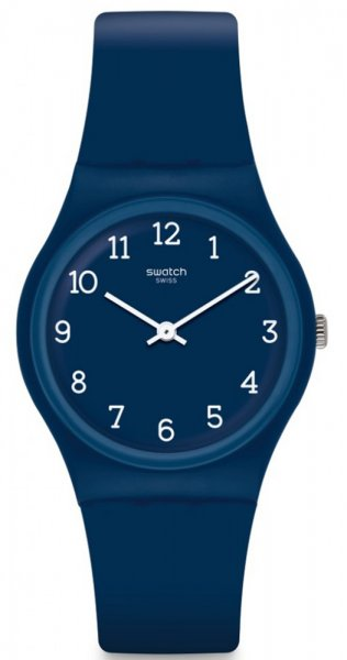 Zegarek Swatch GN252 - duże 1