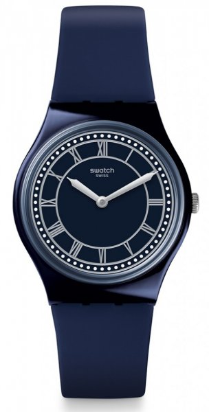 Zegarek Swatch GN254 - duże 1
