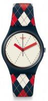 Zegarek damski Swatch originals gent GN255 - duże 1