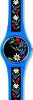 zegarek EDELBLAU Swatch GN412