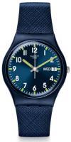 Zegarek męski Swatch originals gent GN718 - duże 1