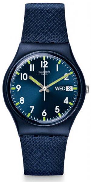 Zegarek Swatch GN718 - duże 1