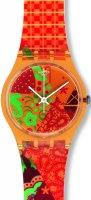 Zegarek damski Swatch originals gent GO112 - duże 1