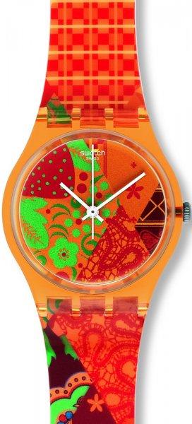 GO112 - zegarek damski - duże 3