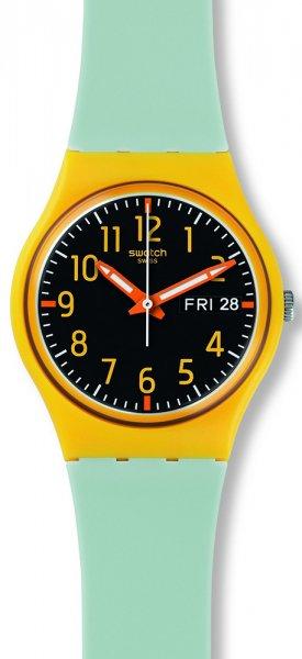 Zegarek Swatch Hamarace - damski  - duże 3
