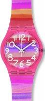 Zegarek damski Swatch originals gent GP140 - duże 1