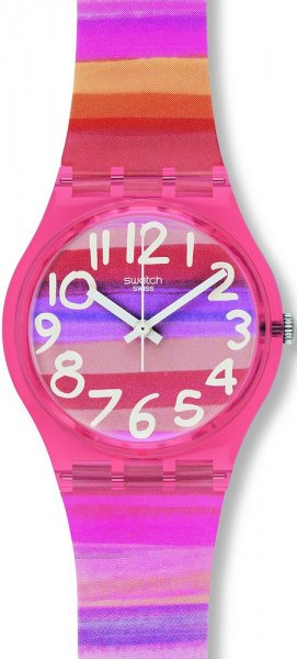 Zegarek Swatch GP140 - duże 1