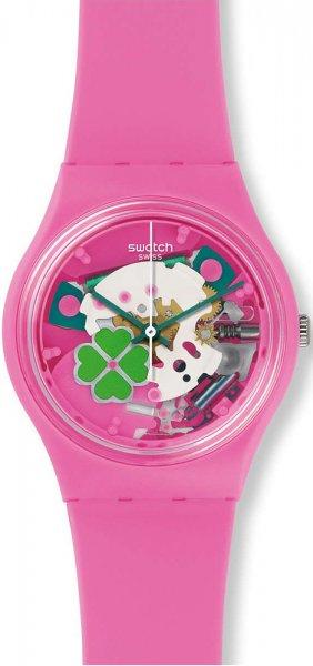 Zegarek damski Swatch originals gent GP147 - duże 1