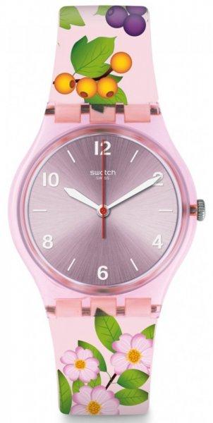 Zegarek Swatch GP150 - duże 1