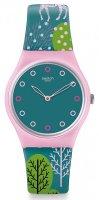 Zegarek damski Swatch originals gent GP152 - duże 1