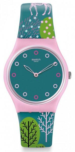 Zegarek Swatch GP152 - duże 1
