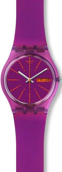 Zegarek Swatch GP701 - duże 1