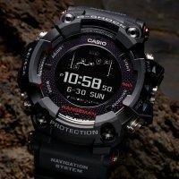 Zegarek męski Casio g-shock master of g GPR-B1000-1ER - duże 6