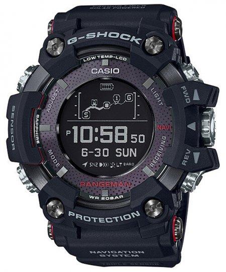 Zegarek Casio GPR-B1000-1ER - duże 1