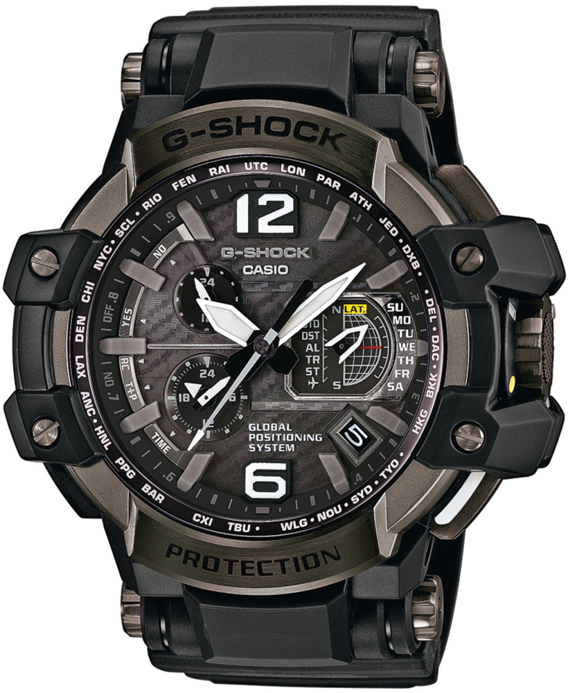 G-Shock GPW-1000-1BER G-SHOCK Master of G Gravitymaster