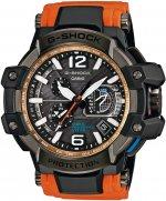 zegarek męski Casio GPW-1000-4A