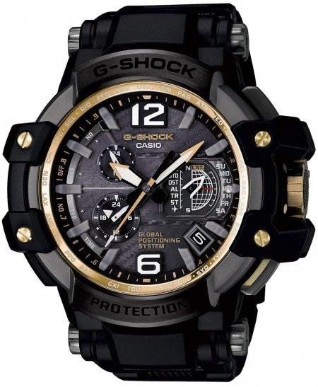 Zegarek G-Shock Casio Gravitymaster -męski - duże 3