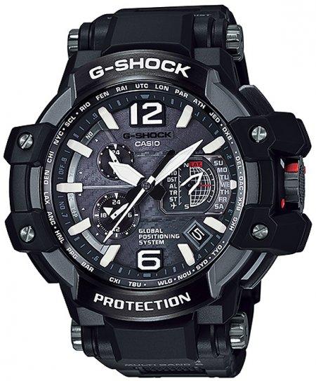 GPW-1000FC-1AER - zegarek męski - duże 3