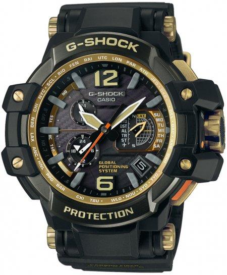 GPW-1000GB-1AER - zegarek męski - duże 3