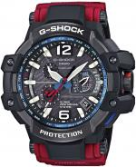 zegarek Gravitymaster Casio GPW-1000RD-4AER