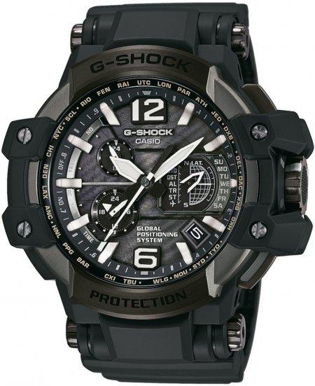 GPW-1000T-1AER - zegarek męski - duże 3