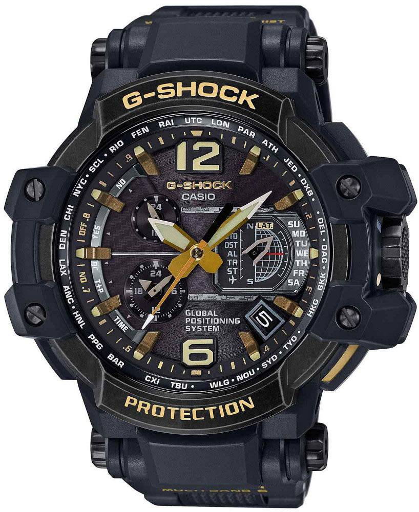 G-Shock GPW-1000VFC-1AER G-SHOCK Master of G Gravitymaster